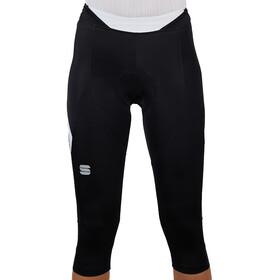 Sportful Neo Pantalones Mujer, black white